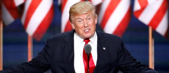 Donald Trump, teknoloji devlerini ağırlayacak