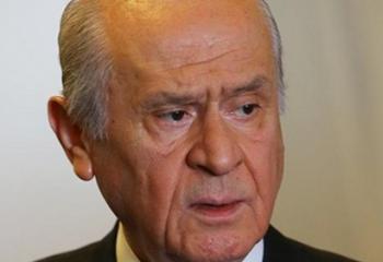 Devlet Bahçeli Beşiktaş saldırısını değerlendirdi