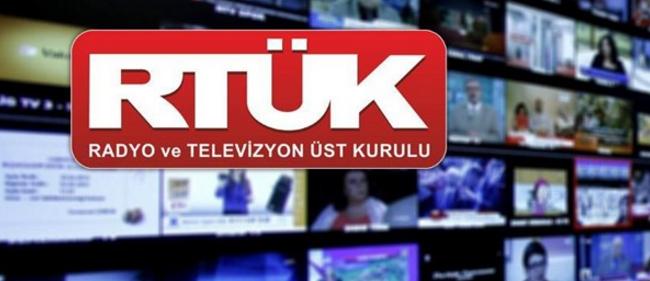 Patlamanın ardından RTÜK'den flaş karar