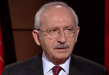 Kemal Kılıçdaroğlu saldırıyı kınadı