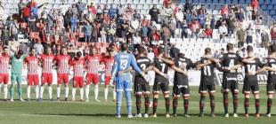 La Liga'da bombalı saldırı için saygı duruşu