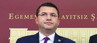 Parsak Anayasa çalışmalarını değerlendirdi