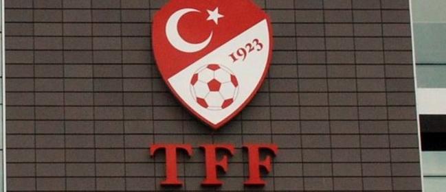 Beşiktaş saldırısına TFF'den kınama