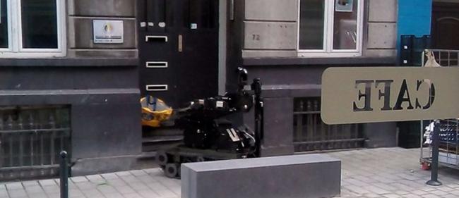 Türk Federasyonuna bombalı paket şoku