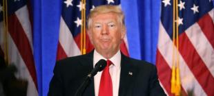 Donald Trump beklenen Brexit açıklamasını yaptı