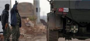 Pentagon, Türkiye'nin El Bab operasyonlarını destekledi