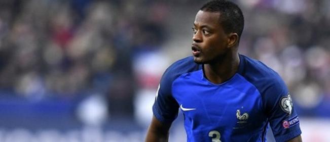 Evra Olympique'nin Marsilya'ya transferi gerçekleşti