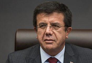 Varlık fonu konusunda açıklama Nihat Zeybekçi'den geldi