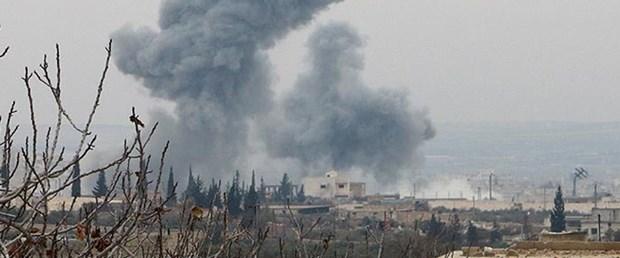Fırat Kalkanı'nda DAEŞ'li teröristlere göz açtırılmıyor