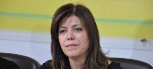HDP'li Meral Danış Beştaş için 23 yıla kadar hapis istemi