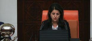 Pervin Buldan'ın davası için erteleme kararı