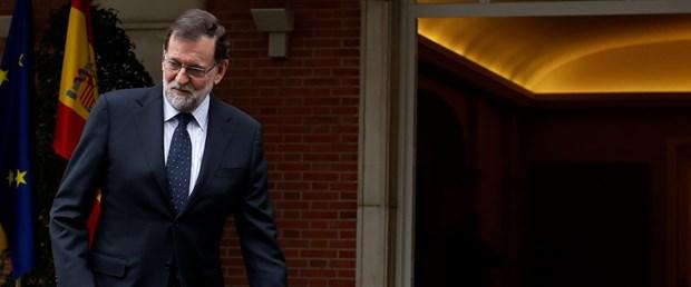 İspanya Başbakanı Rajoy, yine parti liderliğine seçildi