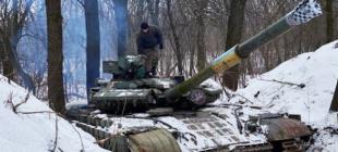 Petro Poroşenko'dan batı dünyasına flaş çağrı