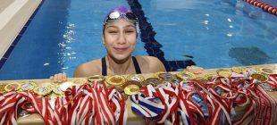 Tedaviden şampiyonluğa uzanan başarı
