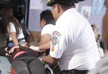 Guatemala'da yetiştirme yurdunda yangın: 19 kişi öldü, 24 kişi yaraland