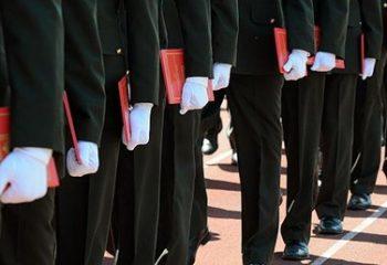 Milli Savunma Üniversitesi Harp Okullarına başvurular başlıyor