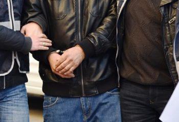 """Adana'da """"Kebapçı Celal"""" olarak bilinen işletmeci tutuklandı"""