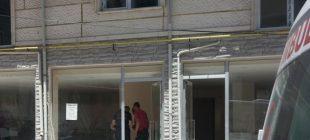 Esenyurt'ta binada göçük: 1 ölü
