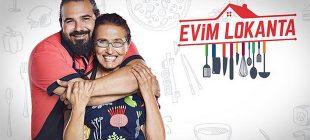 Kanal D'de yeni yemek programı Evim Lokanta