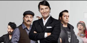 FOX Ekranlarında İsmail Baki TV proğramı