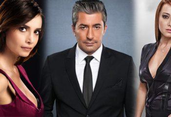 Kayıtdışı dizisi konusu ve oyuncuları fox tv