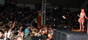 Aleyna Tilki Edirne'den Gençliğe Seslendi