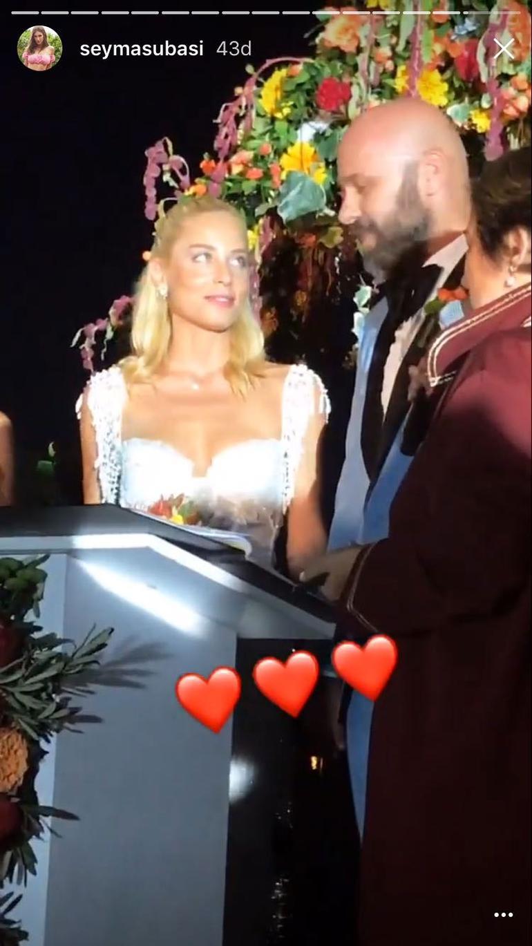Esat Yontuç ve Hande Gülşen Evlendi!