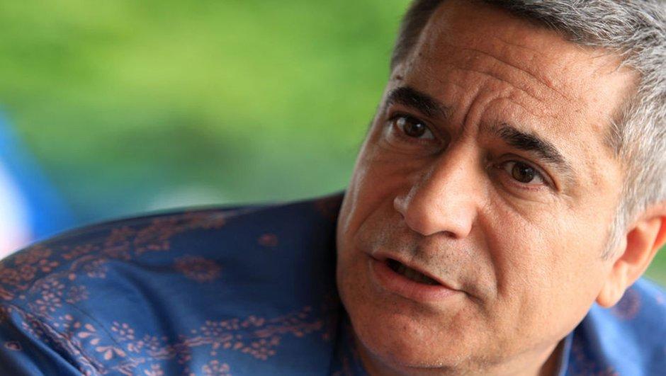 Mehmet Ali Erbil Hastaneye Neden Dolayı Kaldırıldı?