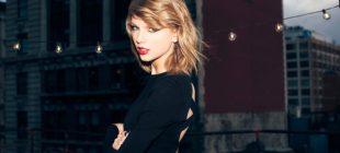 Taylor Swift 250 Milyon Sosyal Medya Kullanıcısına Veda Etti