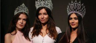 Miss Turkey 2017 Güzeli Itır Esen`in Tacı Geri Alındı