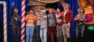 Güldür Güldür Show Yeni Sezonda, Yeni Kanalı ve Yeni Günü ile Başlıyor