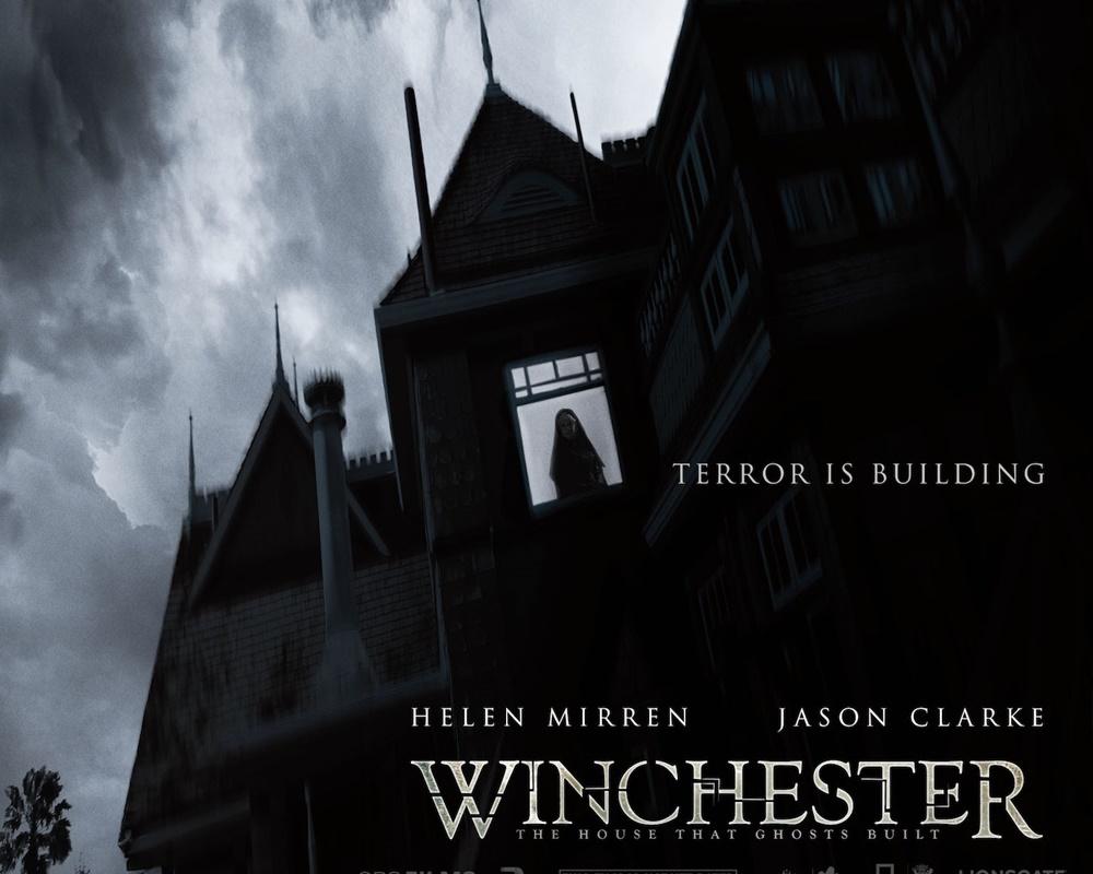 """""""Winchester"""" Filminden Fragman Paylaşıldı!"""