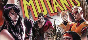 The New Mutants Filminden İlk Fragman Yayınlandı!