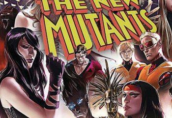 """X-Men """"The New Mutants"""" Filmi Oyuncuları Hakkında Bilgiler"""