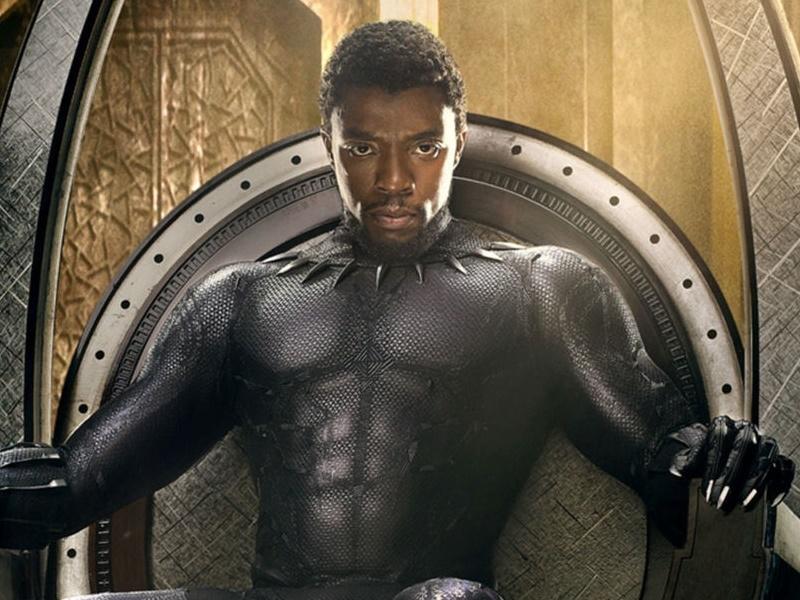"""""""Black Panther"""" Filminden Yeni Poster ve Fragman Yayınlandı!"""