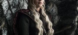 Game of Thrones Dizisi Çekimlerinde Kale İnşaatı Yapılıyor!