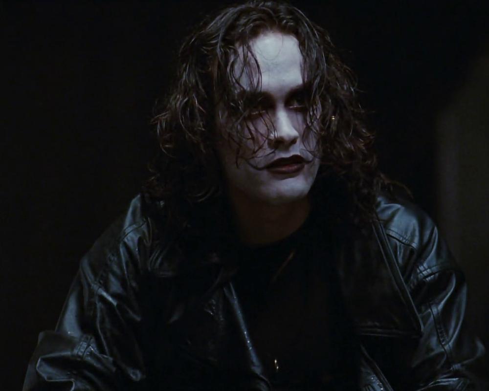 """""""The Crow"""" Filmi Ne Zaman Başlayacak?"""