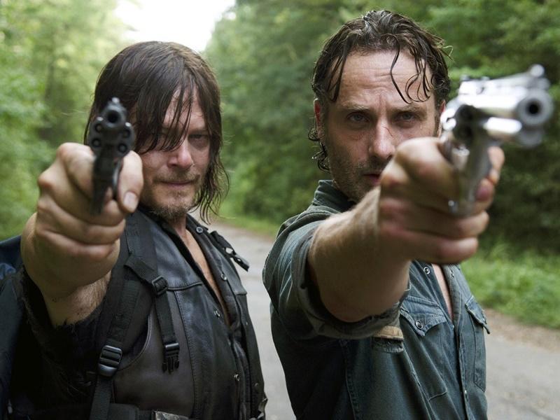 The Walking Dead 10. Sezon 5. bölüm ne zaman? Nereden izlenir? İşte detaylar