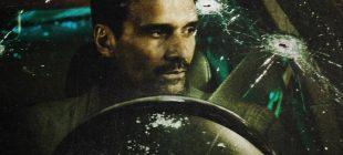 Wheelman Filminden Fragman Yayınlandı!