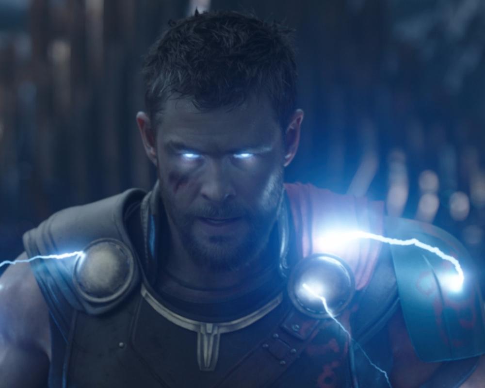 Thor: Ragnarok Açılış Rekoru Kırdı!