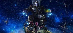 Avengers: Infinity War Fragmanı Rekor Kırdı!