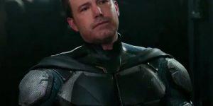 Ben Affleck Batman Rolünü Bırakmaya Hazırlanıyor!