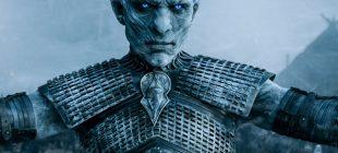 Game of Thrones Set İnşaatı Çalışmalarından İlk Görüntüler!