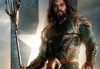 Aquaman Filminden İlk Resmi Kare Paylaşıldı!