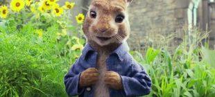 """""""Peter Rabbit"""" Filminden Yeni Fragman ve Poster Paylaşıldı!"""