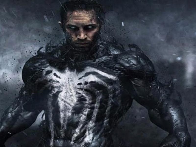 Venom Filminden Set Görüntüsü Paylaşıldı!