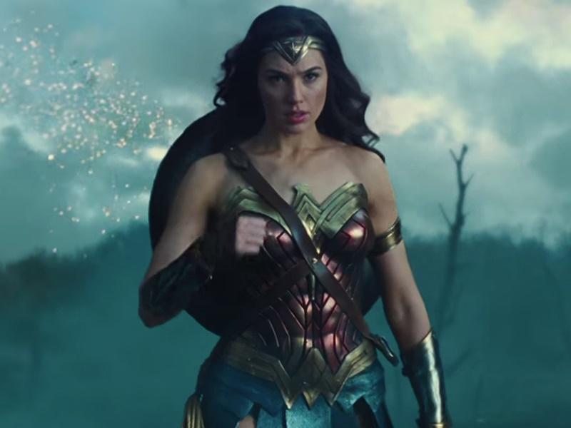 Gal Gadot Wonder Woman 2'de Oynamayabilir!