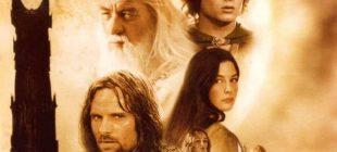 Yüzüklerin Efendisi Filmi Dizi Olarak Ekrana Uyarlanabilir!