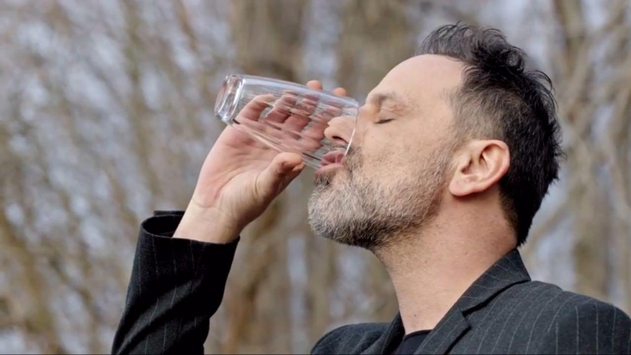 Ozan Güven, Can Manay İle Su Reklamından Servet Kazanacak