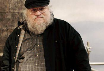 Game of Thrones Yazarının Kitabı Dizi Oluyor!